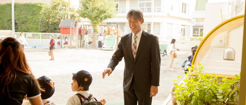 今、幼稚園としてできること、やりたいこと(後編)