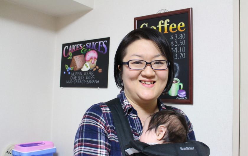考え方を変えた高齢出産。「あきらめる」から「やらないことを選ぶ」へ 和田美幸さん