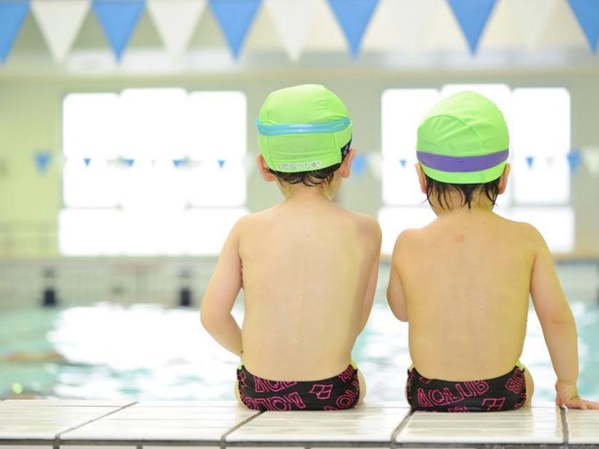 アクラブ調布 春休み スイミング 水泳