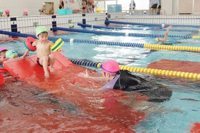 アクラブ調布 スイミング 水泳