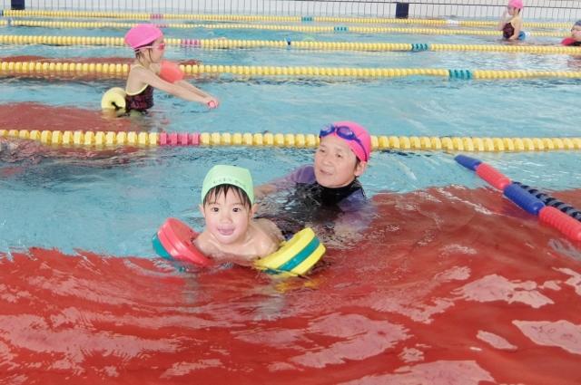 アクラブ調布 水泳 スイミング