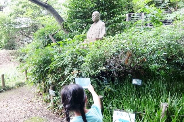 調布市実篤公園 仙川 子連れ