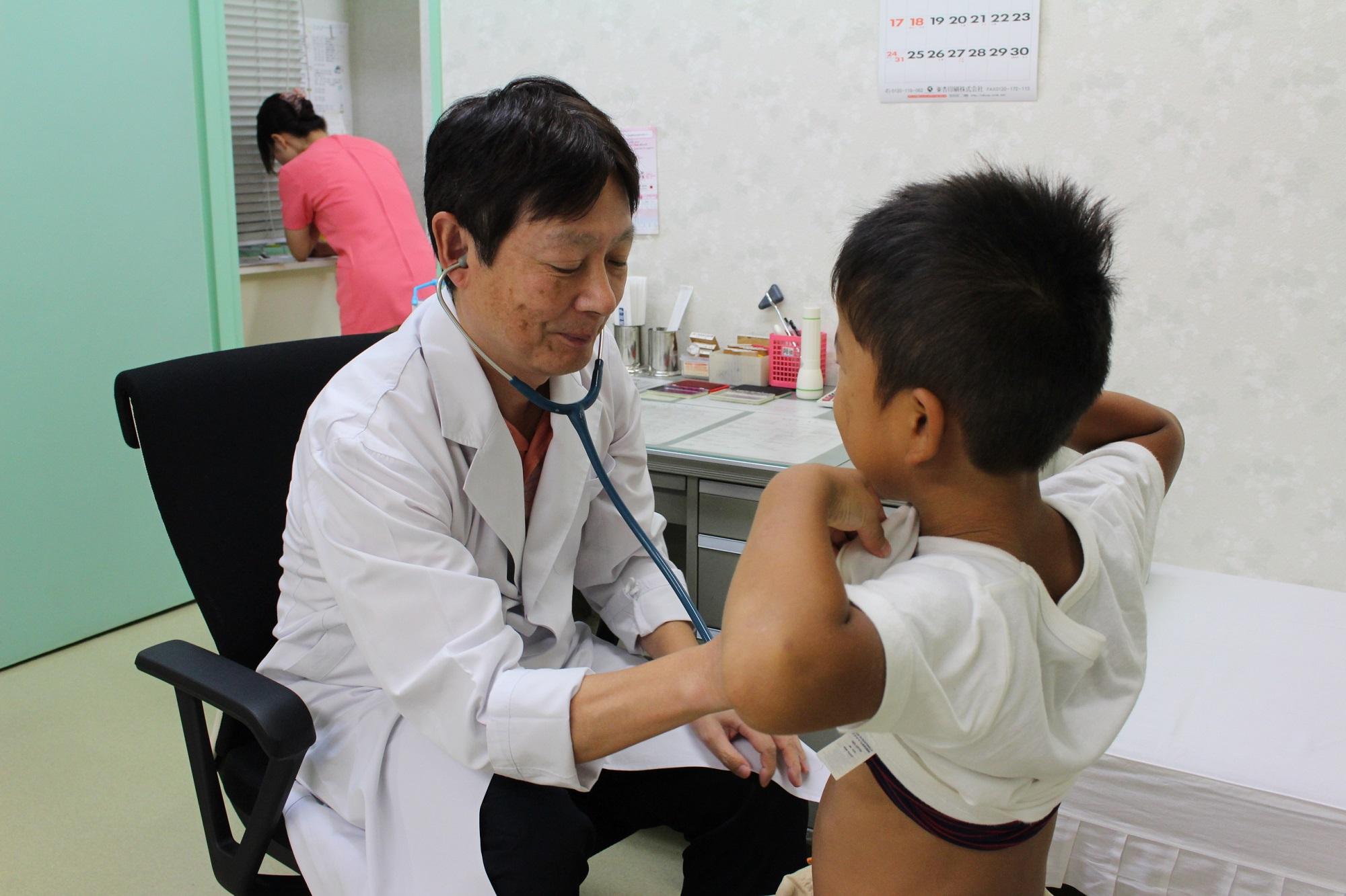 7月以降の休日夜間急患診療所 内科・小児科系の診療のみ対応へ