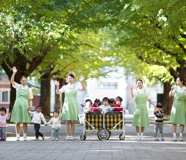 働き方改革!保育士・看護師など資格を活かして好きな時間に働ける