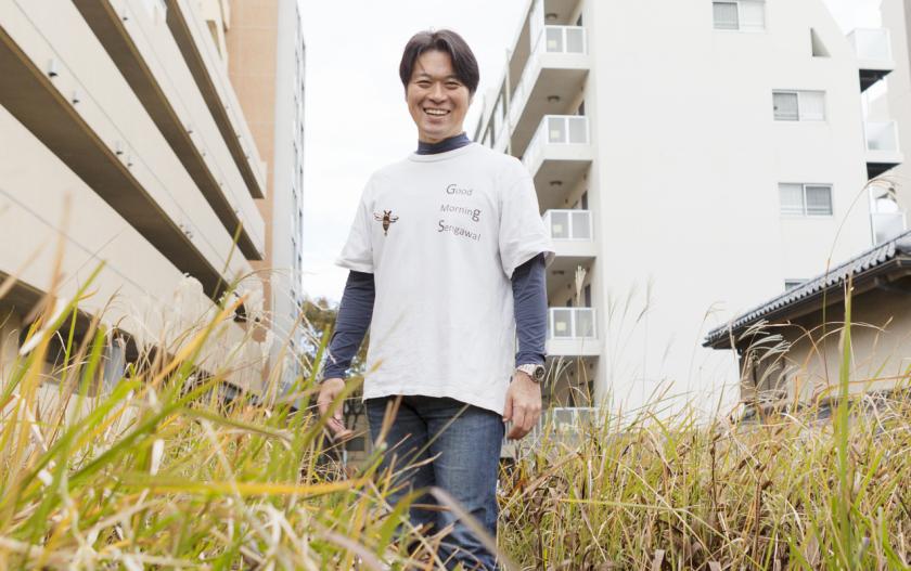 仙川で「マンション養蜂」を始めた理由(後編)
