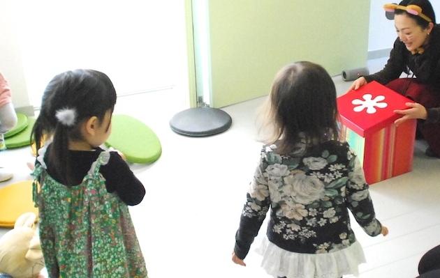 Kids&Usのプレレッスン体験親子にインタビュー!
