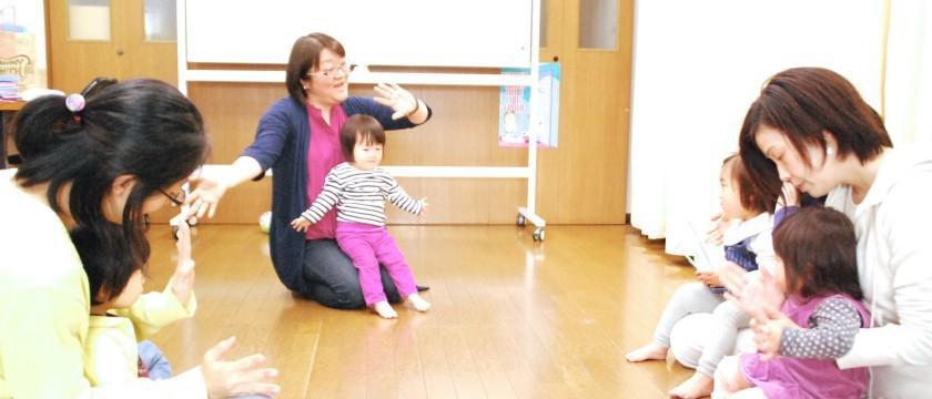 親子英語サークル「リトル・ラスカルズ」のレポート記事を公開!
