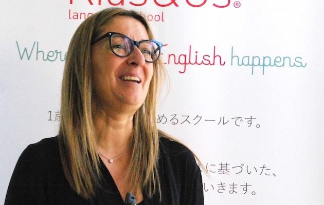 創業者が語る、英語を学ぶ「自然なプロセス」