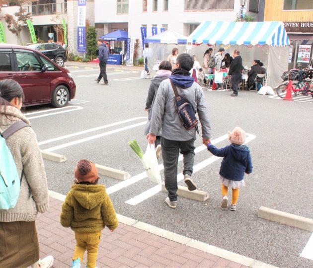 仙川駅近くの住宅展示場で、キッズ向け「出張工場見学会」開催