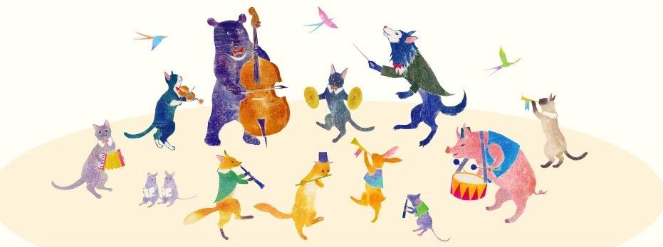 速報!親子で楽しめる音楽の祭典、今年の内容は…?!の画像