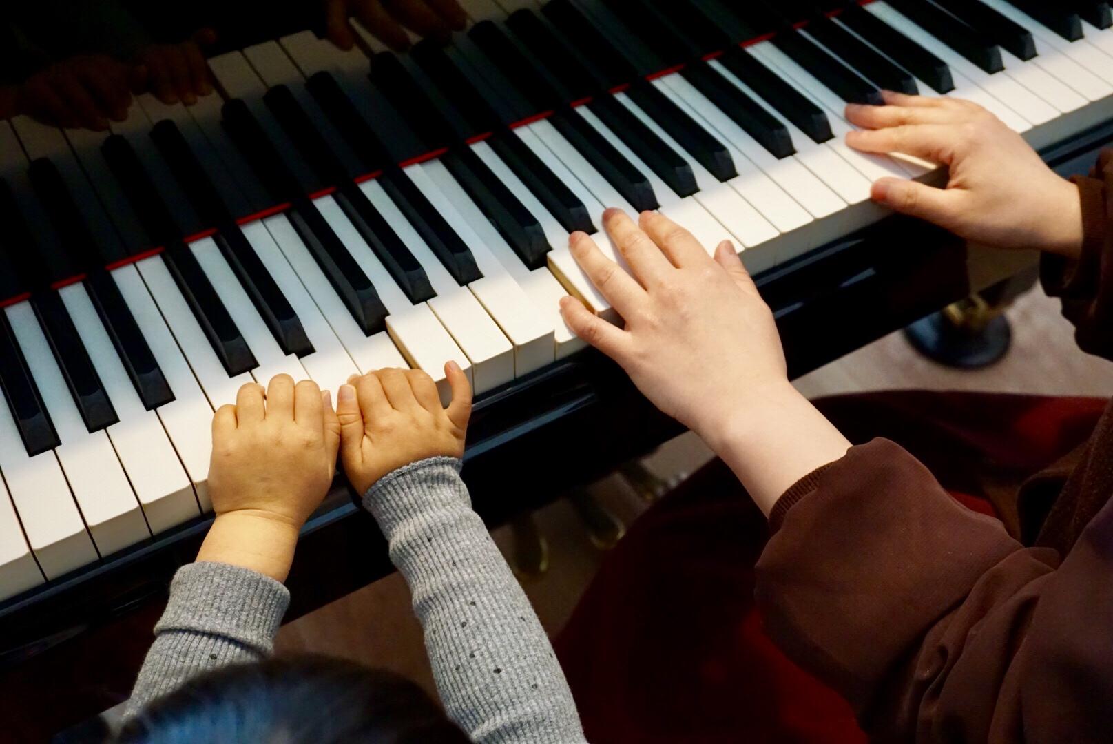 生涯ピアノを楽しもう♪「ぴあのぴのあ」のレッスンを体験!