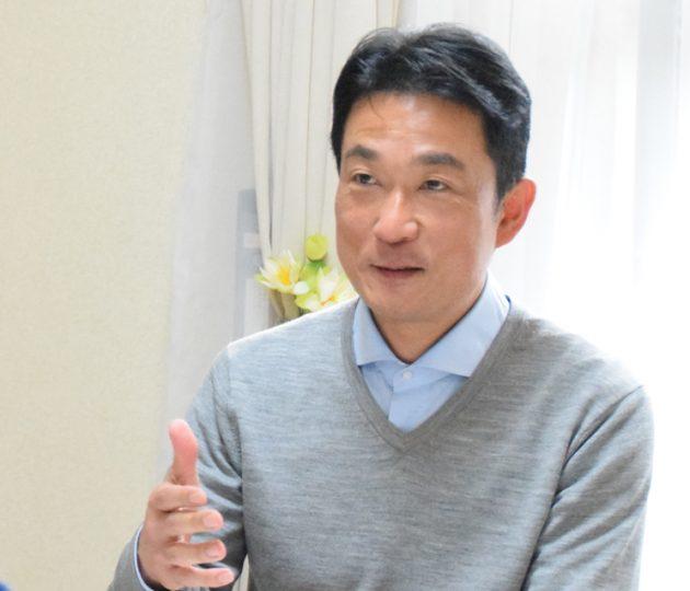国領の「リスニングルームmochi」を取材