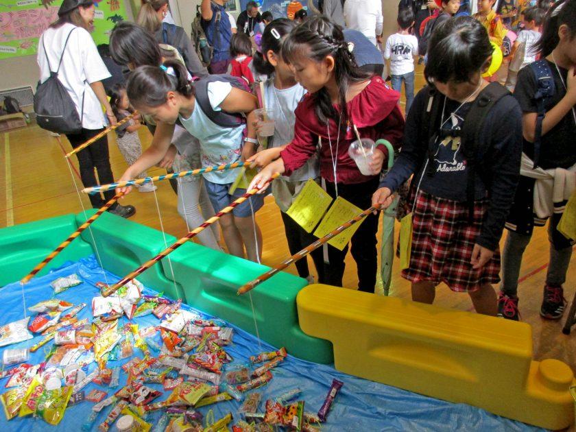 調布市, 児童館祭り, 児童館まつり, 児童館祭