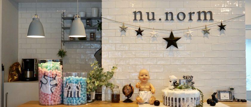 布おむつレンタル「nu.norm」がグッドデザイン賞に