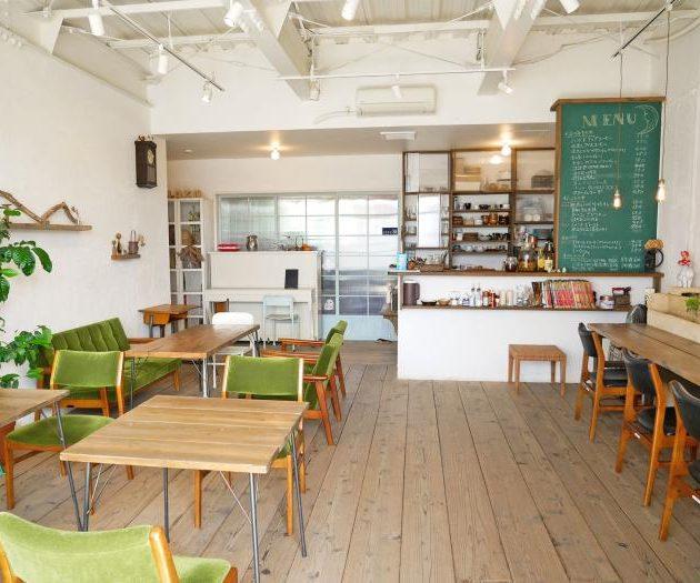 10月の新着情報 美味しいお店、心地よい場所が続々