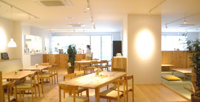 多摩周辺地域の「子育てカフェ」は感染予防をしながら営業中