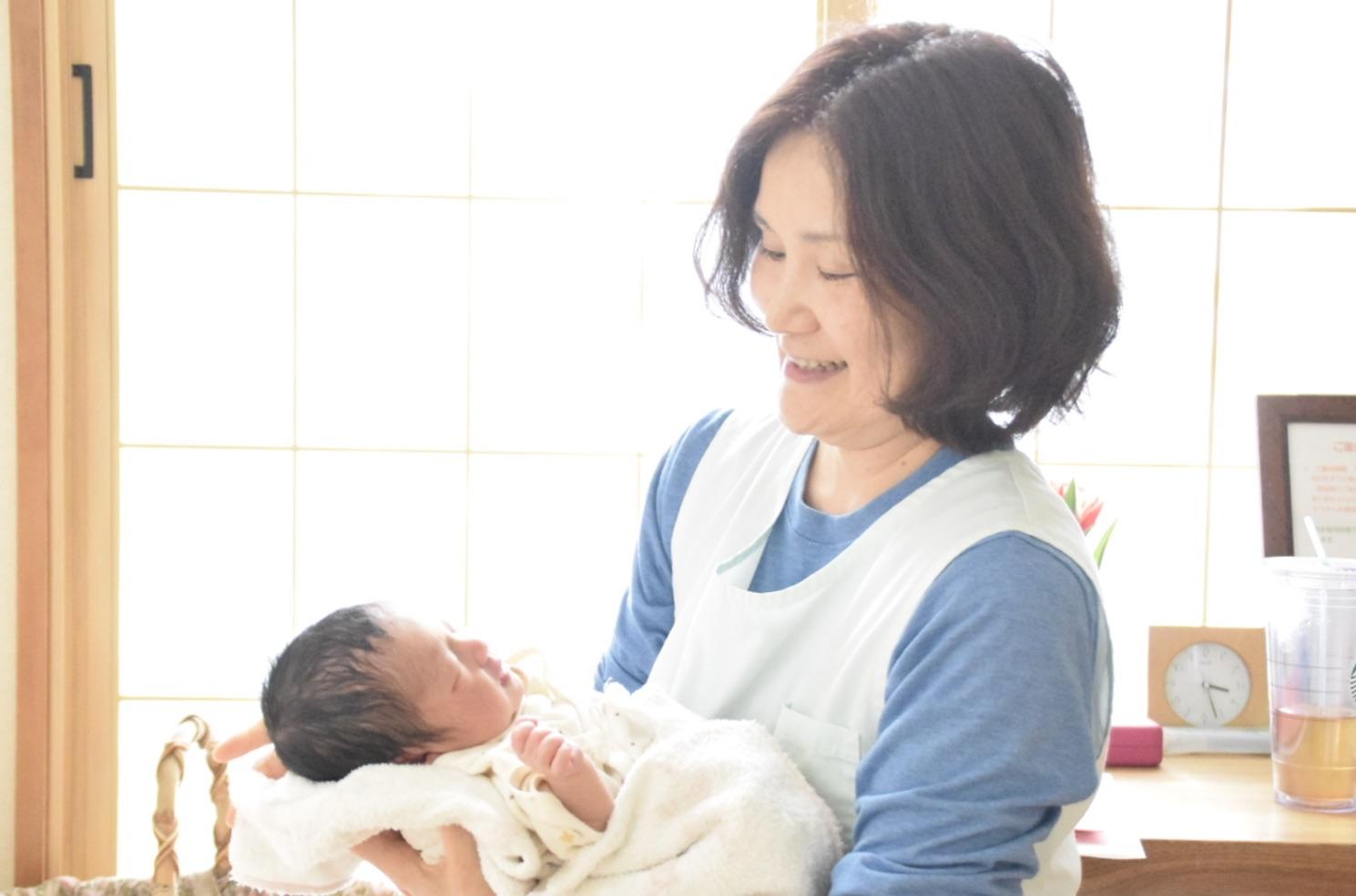 母乳トラブルの相談は24時間受付 マザリーズ助産院