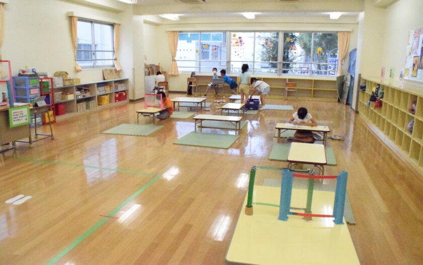 小学生の放課後の居場所 ユーフォーと学童クラブの違いは?