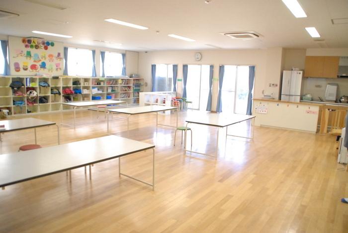 学童クラブ