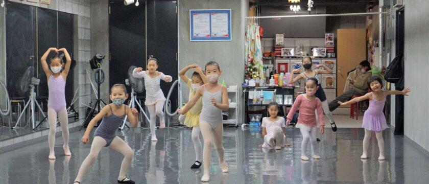 「アーティストを育てる」富田雅美ダンスユニットを取材♪